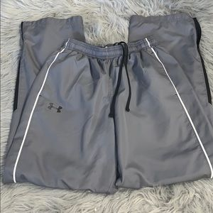 NWOT Under Armour Sweatpants